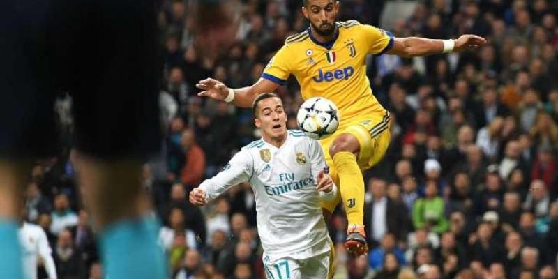 Pênalti polêmico de Real x Juventus não teria mudado com VAR, diz presidente da Uefa