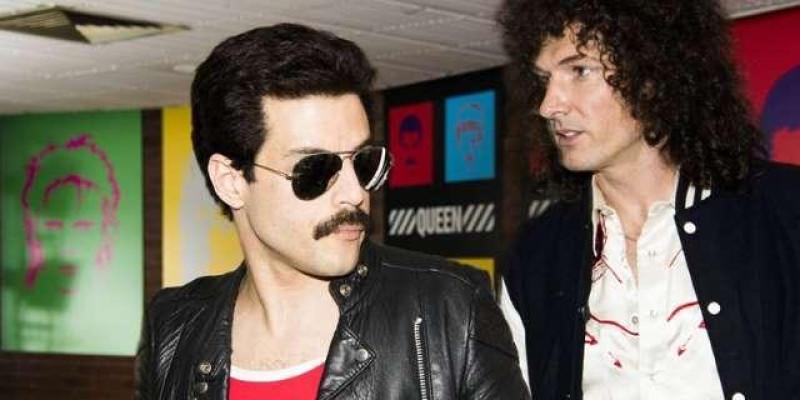 Bohemian Rhapsody: