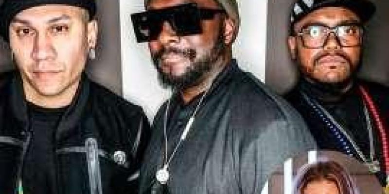 Após 8 anos, Black Eyed Peas lança álbum sem Fergie!