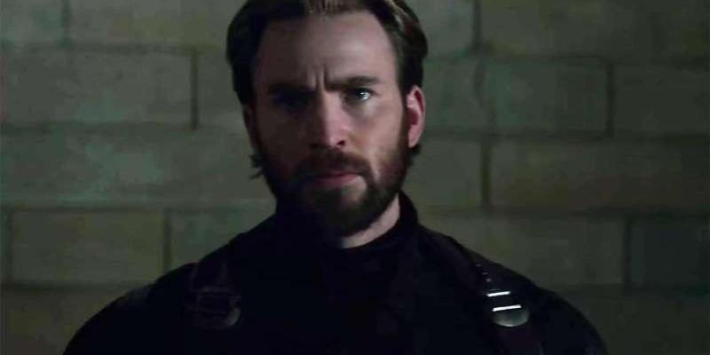 Chris Evans finaliza 'Vingadores 4'