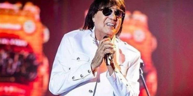 Cantor sertanejo Marciano morre de infarto aos 67 anos