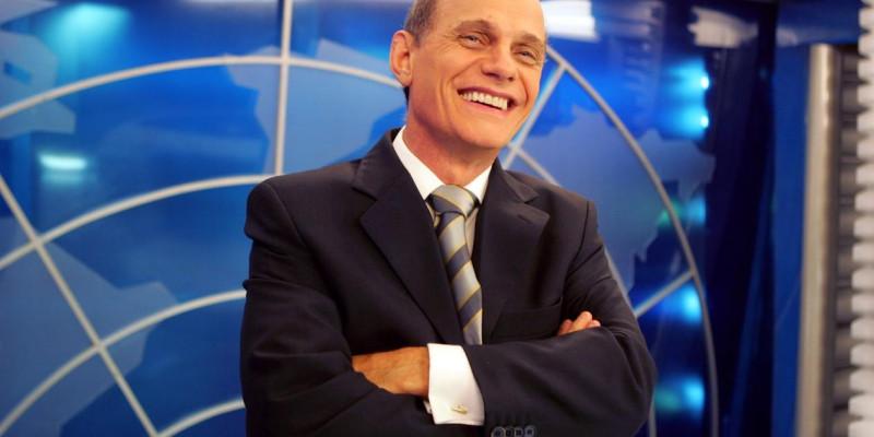 Ricardo Boechat, jornalista, morre aos 66 anos em queda de helicóptero em SP