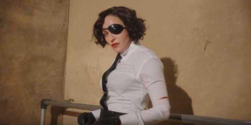 Madonna divulga tracklist de álbum e confirma parceria com Anitta