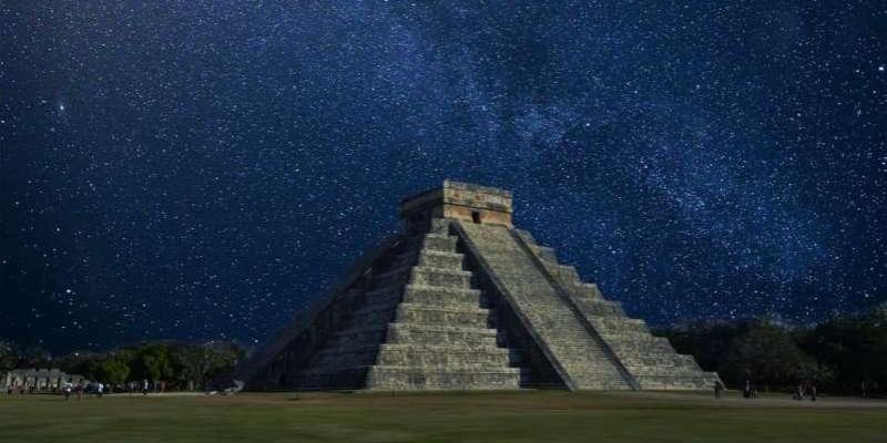 Lugares para visitar no México