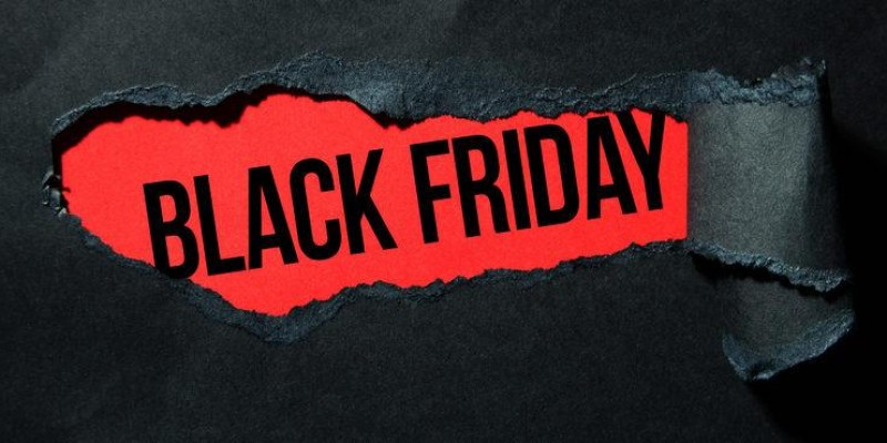 5 HISTÓRIAS DE HORROR ENVOLVENDO A BLACK FRIDAY