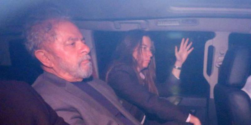 Após 580 dias preso, Lula pode ser solto após decisão do STF