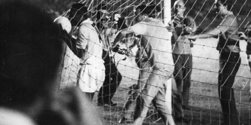 Milésimo gol de Pelé completa 50 anos