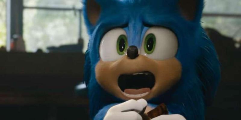 Sonic ganha visual repaginado em novo trailer do filme