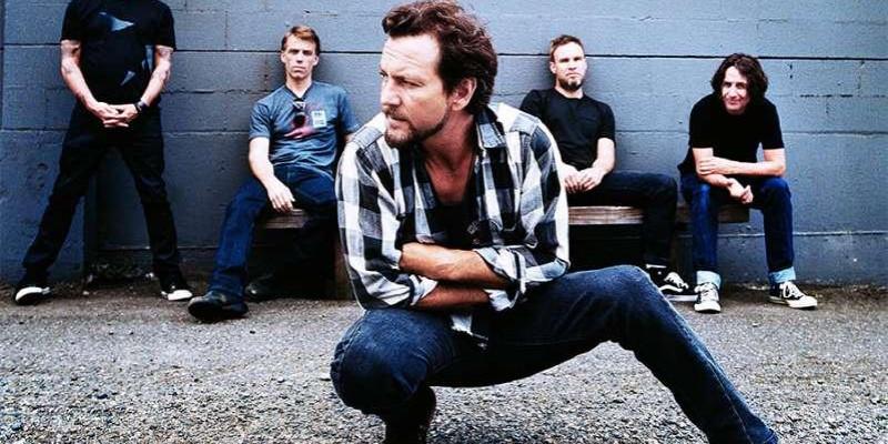 Pearl Jam lança seu primeiro clipe desde 2013