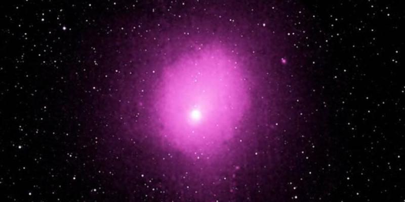 Astrônomos detectam maior explosão cósmica do Universo