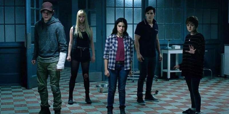 Os Novos Mutantes será o filme mais curto da franquia X-Men