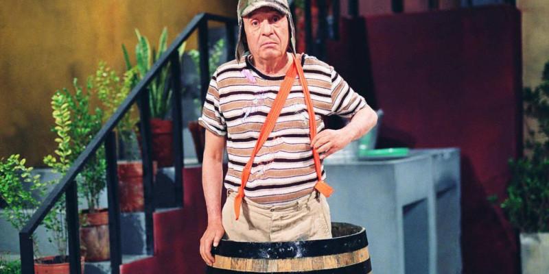 'Chaves' deixa de ser exibido no SBT após 36 anos