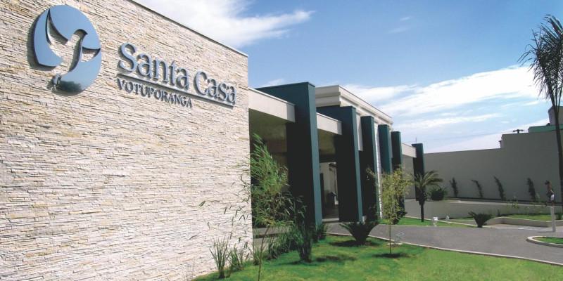 Santa Casa de Votuporanga tem mais uma UTI para tratamento de pacientes com Covid-19