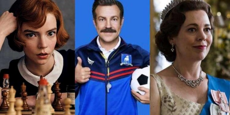 #CineClube – Netflix foi a grande premiada na edição 2021 do Emmy