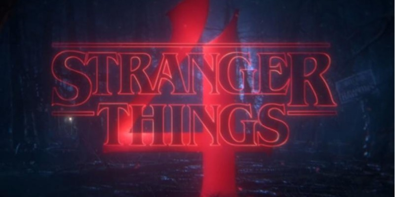 #CineClube - Vem aí, a 4ª temporada de Stranger Things