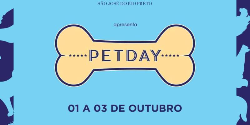 Shopping Iguatemi São José do Rio Preto promove o 1° Pet Day com atrações para animais de estimação e seus donos