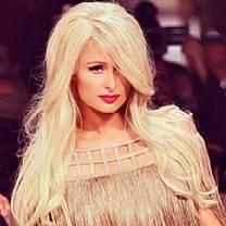 Paris Hilton processa site que promove seu vídeo erótico