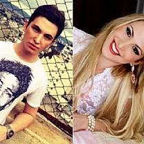 Brasileiro que participou do 'Big Brother' inglês revela que virou mulher