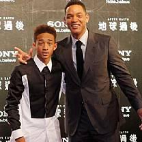 Aos 14 anos, filho de Will Smith pede liberdade aos pais