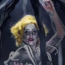 Lady Gaga lança o tão esperado clipe de seu novo single