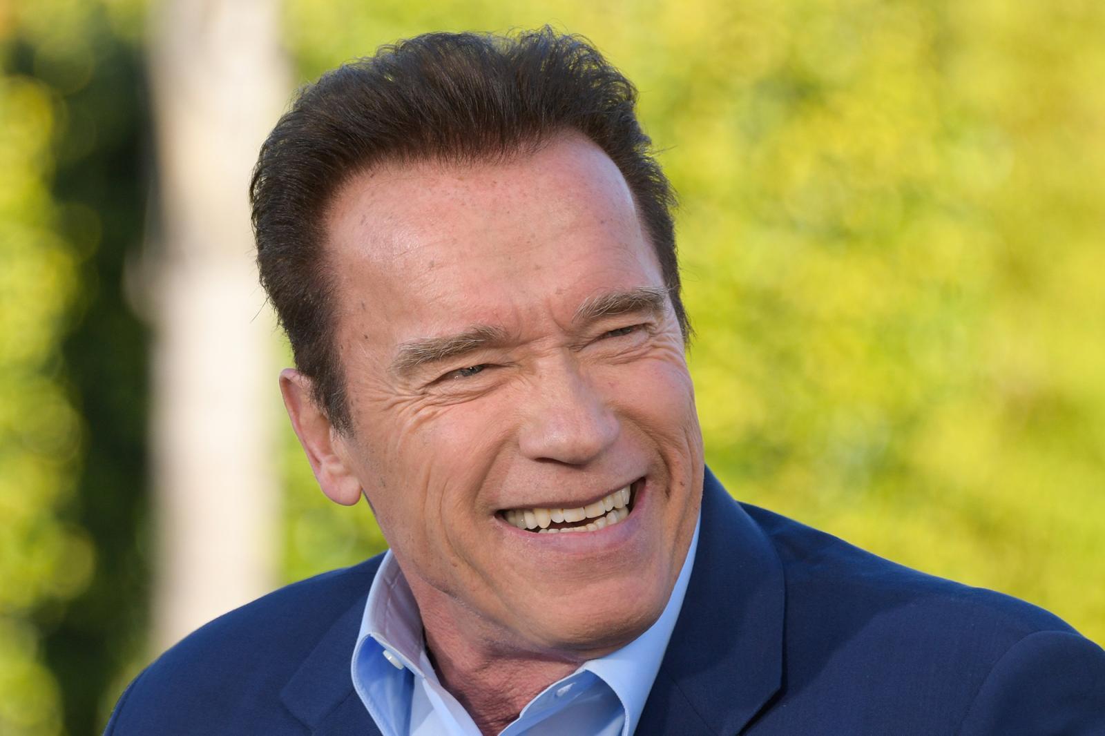 Arnold Schwarzenegger fará série de faroeste para a Amazon
