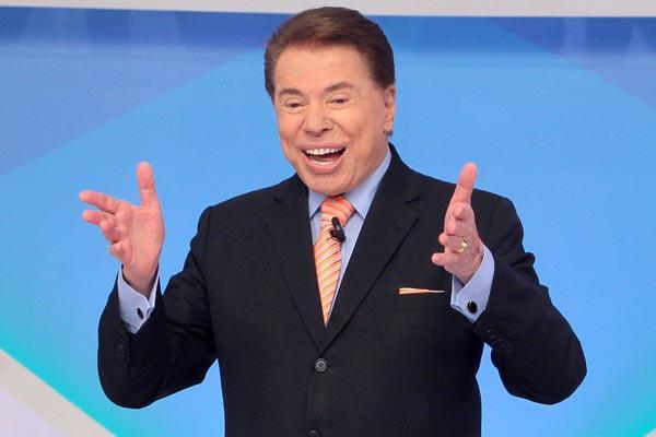 Silvio Santos faz mistério sobre novo apresentador do 'Topa ou Não Topa'