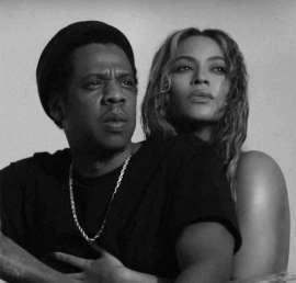 Beyoncé e Jay-Z anunciam turnê juntos!