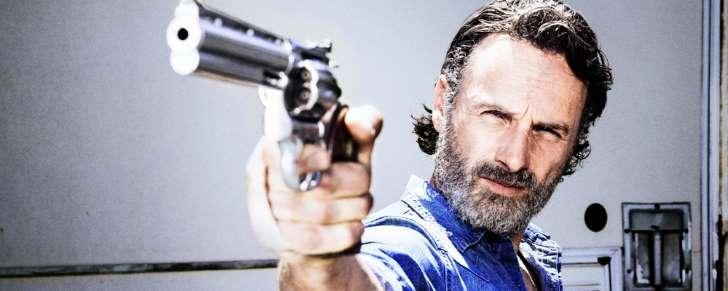 The Walking Dead deixa o top 10 das séries mais assistidas nos Estados Unidos