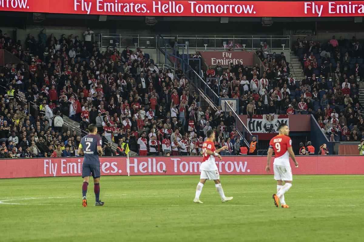 Monaco promete devolução do dinheiro a torcedores que foram ao 7 a 1 para o PSG