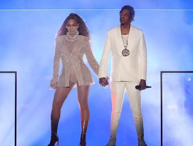 Beyoncé e Jay-Z disponibilizam álbum 'Everything is Love' em todas as plataformas digitais