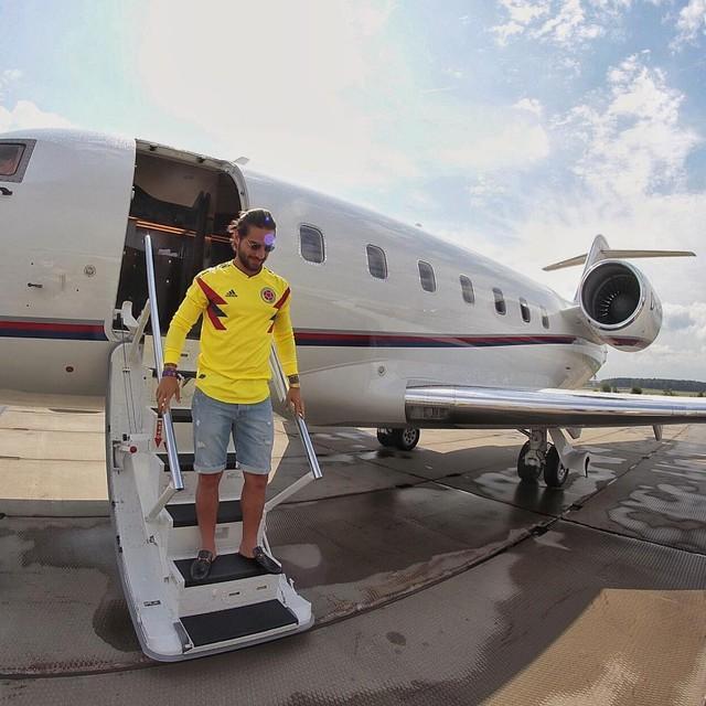 Maluma fala após roubo na Rússia: 'Minha felicidade ninguém pode levar'
