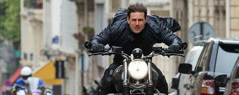 Bilheterias Brasil: Tom Cruise derrota Drácula e Sr. Incrível