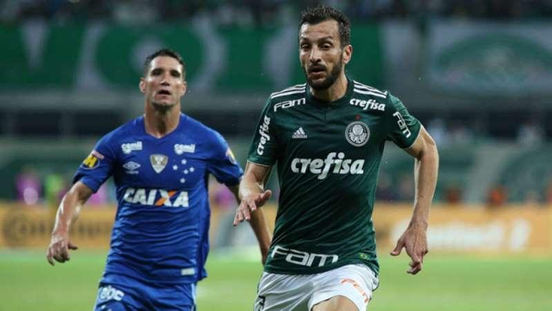 Mattos detona arbitragem e diz que Palmeiras foi prejudicado no Allianz