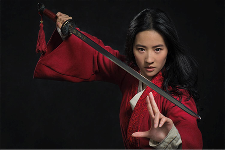 """""""Mulan"""" vai ser mais parecido com o desenho do que se esperava"""