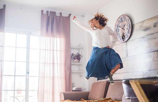 16 erros cometidos por pessoas que trabalham em casa
