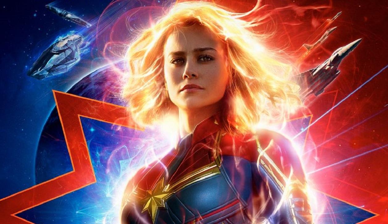 'Capitã Marvel': Em novo trailer, Brie Larson enfrenta alienígenas e mistérios do passado; assista