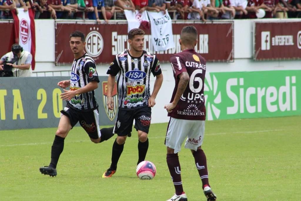Votuporanguense vence Ferroviária nos pênaltis e é campeão da Copa Paulista