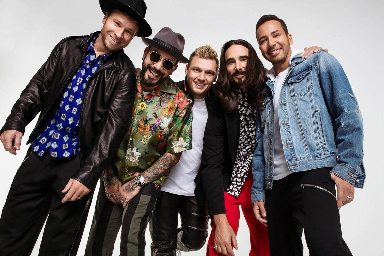 Backstreet Boys comemoram 25 anos com novo disco, 'DNA': Será o maior desde 'Millennium', diz AJ