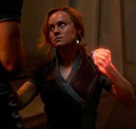 Terceiro trailer de Capitã Marvel é liberado e leva web à loucura