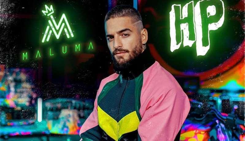 Novo álbum do Maluma tem tracklist divulgada