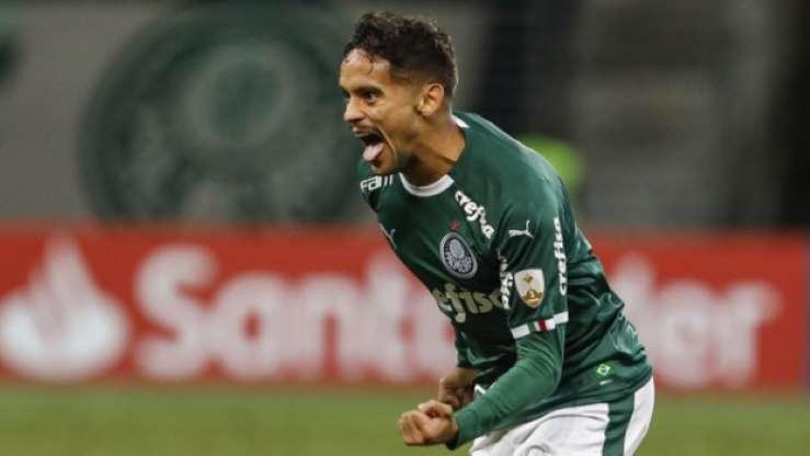 Palmeiras vence o San Lorenzo