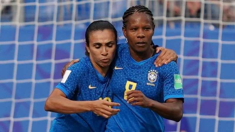 Há vida pós-Marta, Formiga e Cristiane na seleção feminina?