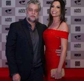 Namorada e filho de Fábio Assunção se pronunciam sobre vídeo íntimo do ator que circula na web