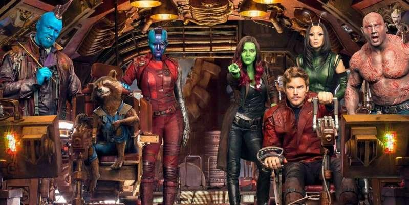 Marvel anuncia 14 filmes e séries novas