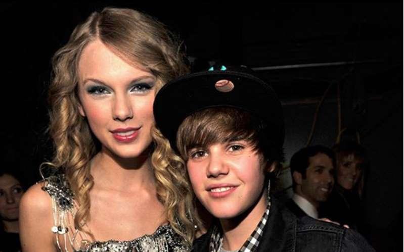 Entenda a treta entre Taylor Swift e Justin Bieber, que envolveu até Selena Gomez