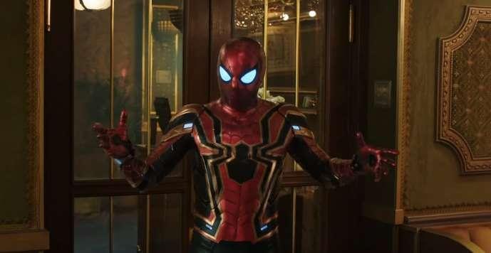 Longe de Casa é o primeiro filme do Homem-Aranha a passar US$ 1 bilhão em bilheteria