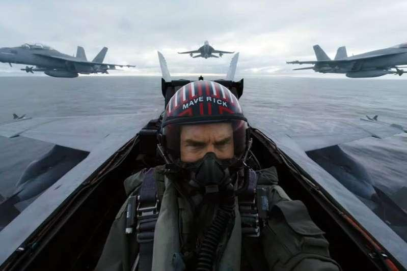 Tom Cruise voa alto no primeiro trailer legendado da continuação de Top Gun