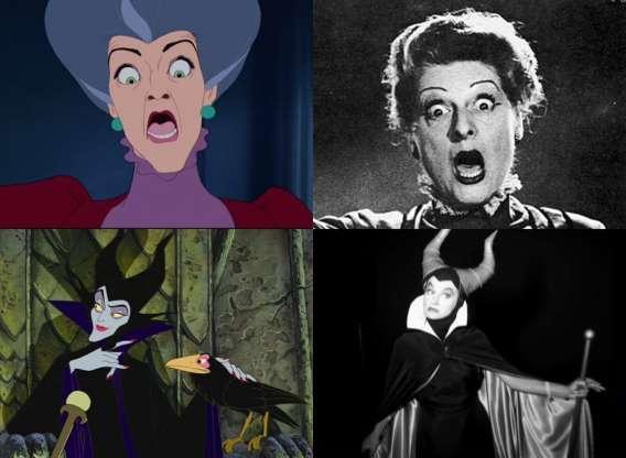 10 personagens de filmes da Disney inspirados em pessoas reais