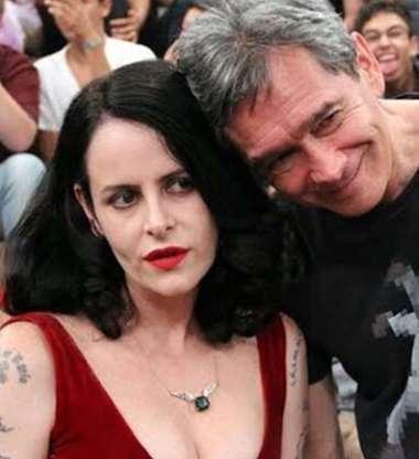 Marcos Mion e mais famosos lamentam a morte de Fernanda Young