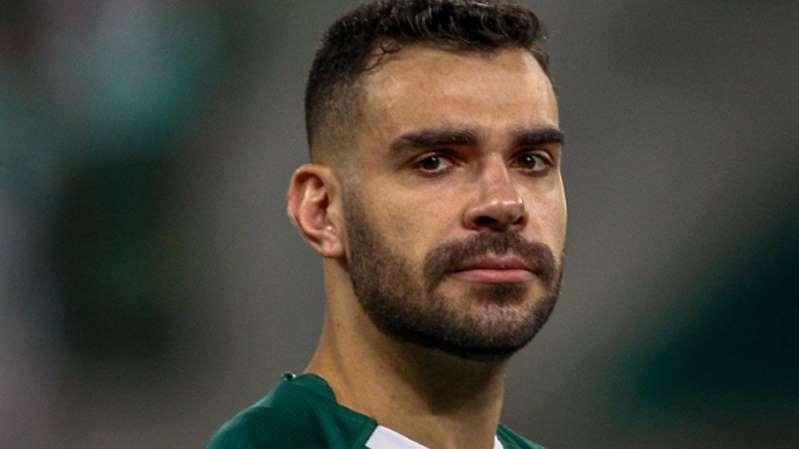 Palmeiras: Bruno Henrique diz que esposa foi agredida por torcedores após a partida contra o Athletico-PR